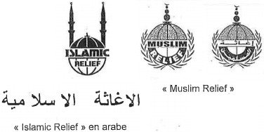 Islamic relief muslim relief
